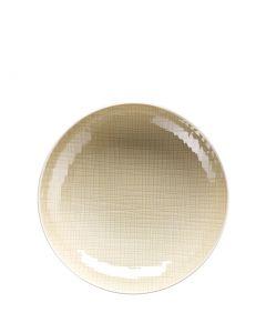 ROSENTHAL - Mesh Cream - Diep bord 25cm