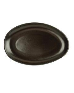 ROSENTHAL - Junto Slate Grey - Serveerschaal 25cm