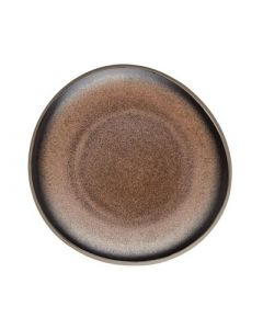 ROSENTHAL - Junto Bronze - Gebakbordje 16cm