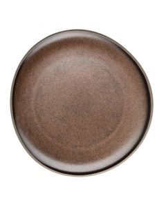 ROSENTHAL - Junto Bronze - Ontbijtbord 22cm