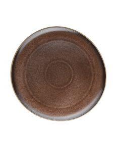 ROSENTHAL - Junto Bronze - Dinerbord 27cm