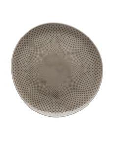 ROSENTHAL - Junto Pearl Grey - Ontbijtbord 22cm