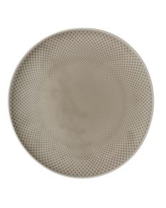 ROSENTHAL - Junto Pearl Grey - Bord 32cm