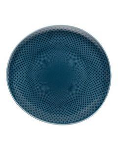 ROSENTHAL - Junto Ocean Blue - Ontbijtbord 22cm