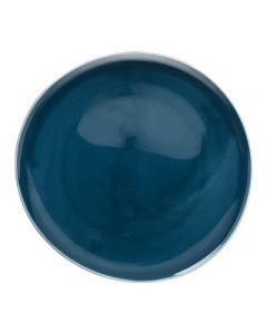 ROSENTHAL - Junto Ocean Blue - Dinerbord 27cm effen