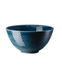 ROSENTHAL - Junto Ocean Blue - Bowl 15cm 0,75l