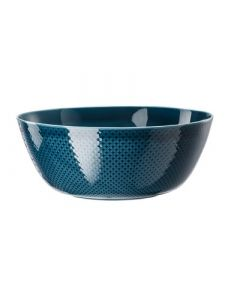 ROSENTHAL - Junto Ocean Blue - Schaal 26cm 3,30l