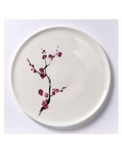 DIBBERN - Cherry Blossom Classic - Bord 32cm