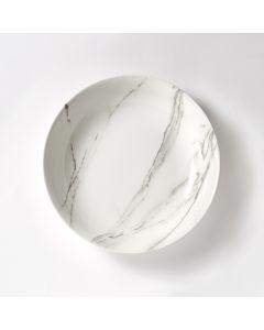DIBBERN - Carrara Pure - Pastabord Diep 26cm
