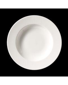 DIBBERN - White Classic - Gourmet Bord diep 32cm