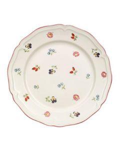 VILLEROY & BOCH - Petite Fleur - Ontbijtbord 21cm