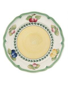 VILLEROY & BOCH - French Garden Fleurence - Ontbijtbord 21cm