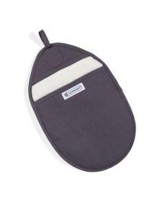 LE CREUSET - Textiel - Pannenlap Mist Grey