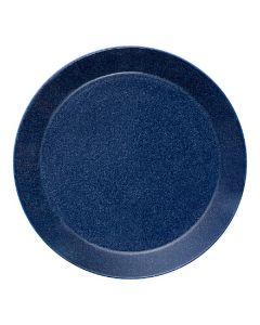 IITTALA - Teema Dotted Blue - Plat bord 26cm