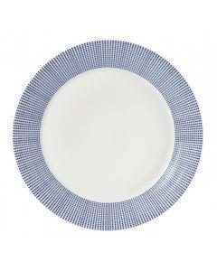 ROYAL DOULTON - Pacific - Dinerbord 28cm Dots