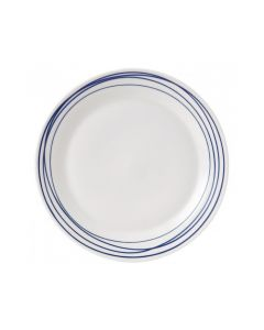 ROYAL DOULTON - Pacific - Dinerbord 28cm Lines