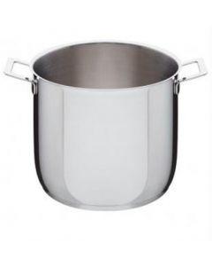 A DI ALESSI - Pots&Pans - Soeppan M/D 24cm 8,80l