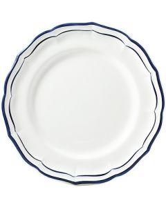 GIEN FRANCE - Filet Indigo - Dinerbord 26cm