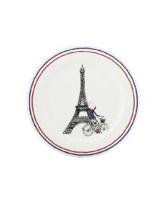 GIEN FRANCE - Ca C'est Paris - Onderzetter 12,8cm