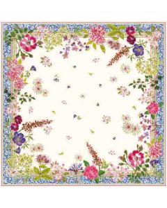 GIEN FRANCE - Millefleurs - Tafelkleed 120x120cm