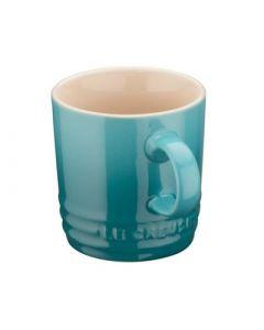 LE CREUSET - Aardewerk - Koffiebeker 0,20l Caribbean Blue