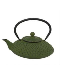 BREDEMEIJER - Asia Jing - Theepot 1,25l groen