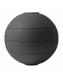 VILLEROY & BOCH - Iconic - La Boule 7-dlg Black