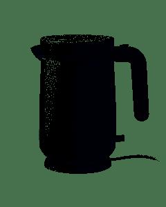 RIG-TIG - Foodie - Waterkoker 1,00l White
