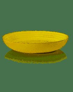 LE CREUSET - Aardewerk - Diep bord 22cm Soleil