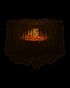 IITTALA - Ultima Thule - Sfeerlichtje 6,5cm helder