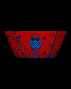 IITTALA - Taika Rood - Schaal 0,30l, rood