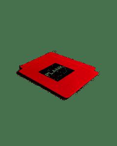 DALOPLAST - Perfect - Snijplank flexibel 2st rood