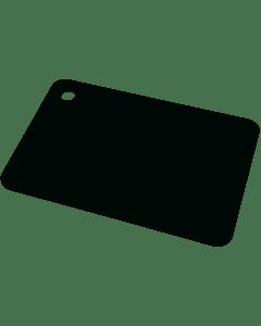 COMBEKK - Snijplanken - Snijplank 20x30cm zwart