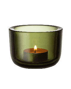 IITTALA - Valkea - Sfeerlicht 6cm Mosgroen
