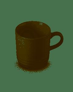 LE CREUSET - Aardewerk - Koffiebker 0,20l Meringue