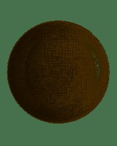ROSENTHAL - Mesh Mountain - Diep bord 25cm