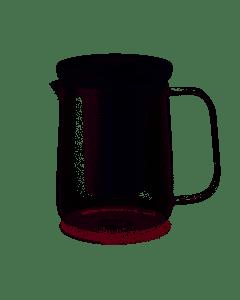 RIG-TIG - BREW-IT - Theemaker met filter Grey/Rose
