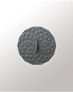 GET IT RIGHT - Siliconen deksels - Siliconen deksel 15,2cm Slate