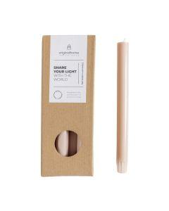 LEEFF - Original home - Kaarsen S/10 Brown