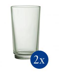 VILLEROY & BOCH - It's My Match - Longdrinkglas 0,41L Mineral Set/2