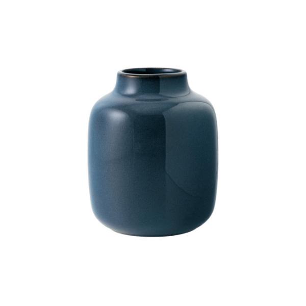 VILLEROY & BOCH - Lave Home - Vaas Nek bleu uni klein 15,5cm