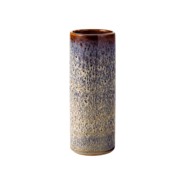 VILLEROY & BOCH - Lave Home - Vaas cilinder beige klein 20cm