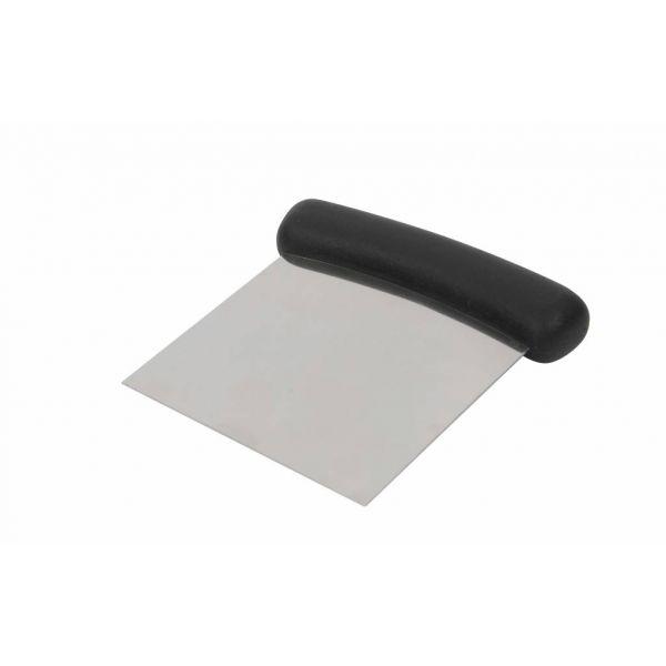 KITCHEN BASICS - Deegschraper prof. 9,5x11cm