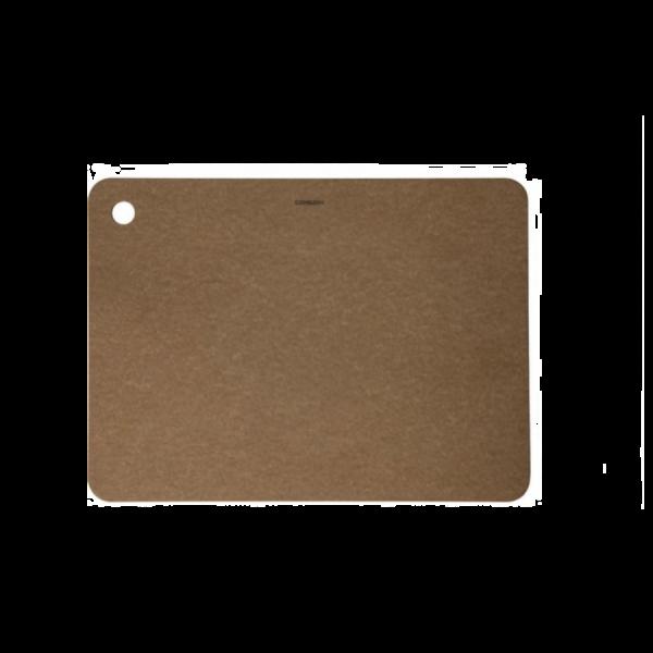 CRONIM - Keukenhulpen - Snijplank naturel 20x30cm