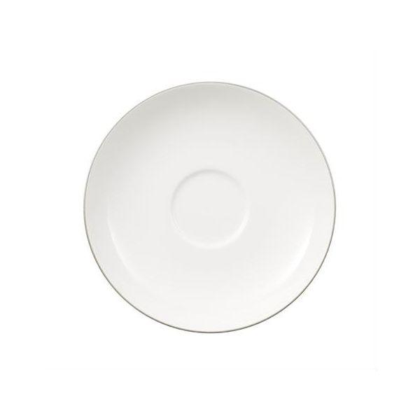 VILLEROY & BOCH - Anmut Platinum No 1 - Koffieschotel 15cm