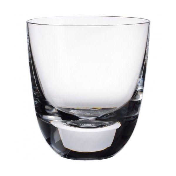VILLEROY & BOCH - American Bar Straight Bourbon - Cocktailbeker 9cm