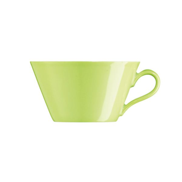 ARZBERG - Tric Green - Soepkop