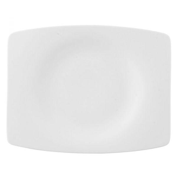 ROSENTHAL STUDIO LINE - A La Carte-Tatami White - Bord 31 cm