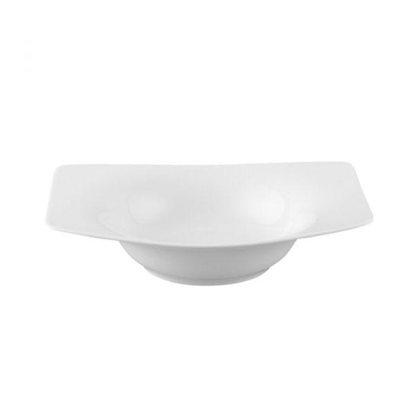 ROSENTHAL STUDIO LINE - A La Carte-Tatami White - Diep bord 26 cm