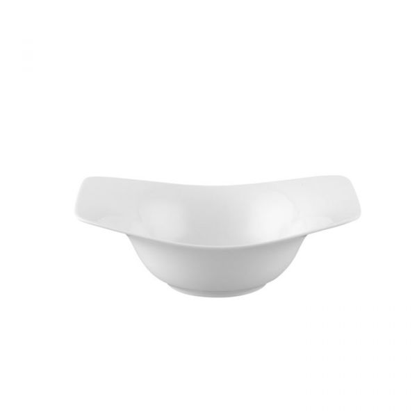ROSENTHAL STUDIO LINE - A La Carte-Tatami White - Schaal 21cm